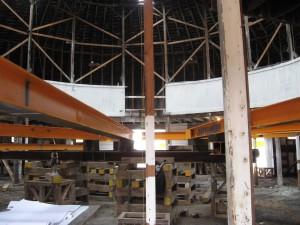 DeTurk Interior Building Lifting Beams