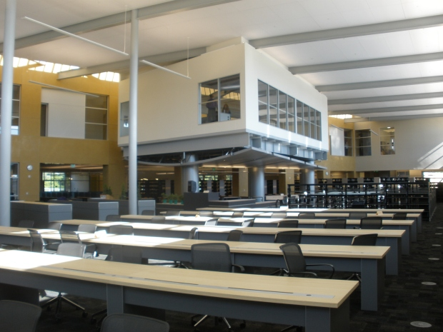NVC library