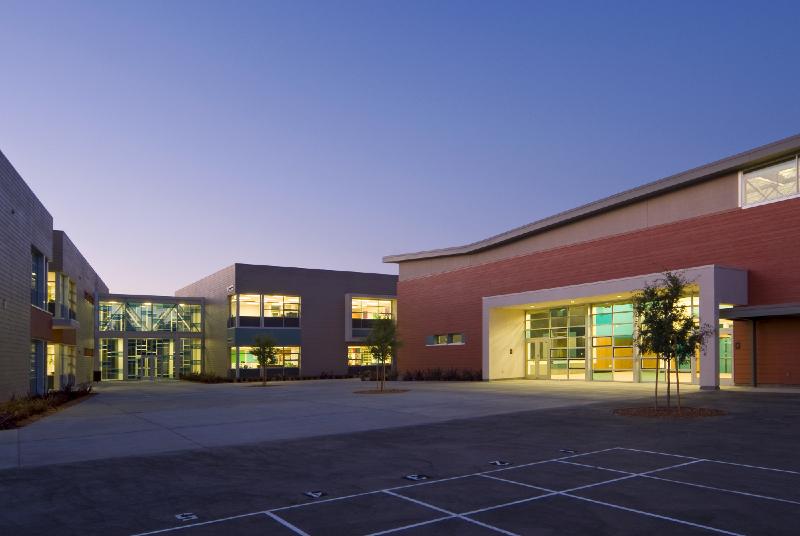 Roseland Creek Elementary School