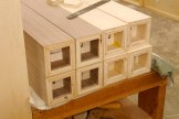 CNC Router_ miter fold