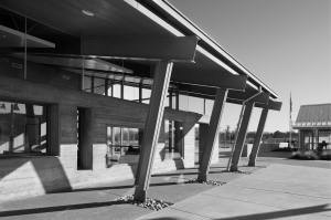 mendocinocollege, lake center, tlcd architecture, AIARE Citation Award