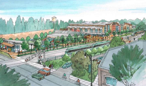 ROEM Development Corp rendering