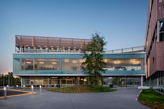 american agcredit, financial headquarters, tlcd architecture, interior design, architecture